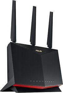 Asus RT-AX86U AX5700 Dual Band WiFi 6 802.11ax Gaming Wireless Router AI Mesh