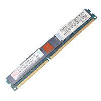 Pour Hynix 4Go 2RX4 PC3-10600R Mémoire DDR3-1333Mhz ECC Serveur enregistré RHN02