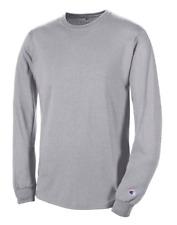 d974fcff35e886 Champion Regular Size L Long Sleeve T-Shirts for Men for sale | eBay