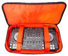 Rockville RDJB20 DJ Controller Travel Bag Case For Pioneer DDJ-SR/DDJ-SR2/DDJ-SX