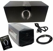 Dell Alienware Graphics Amplifier 9R7XN 2KXY4 D20N6 for 13 15 17 R2
