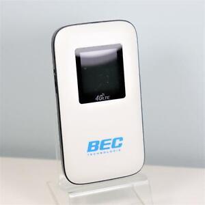 Unlocked BEC 430M 4G LTE Mobile Hotspot GSM - modem only