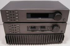 Quad 306, or quad 34  Amplifier and preamp repair AND update service