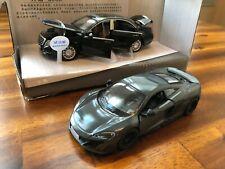 1:32 Mercedes Benz S600 And 1:36 Mclaren 675LT