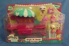 Toys Dolls New Lalaloopsy Style N Swap Boutique Suzette La Sweet 11 pc