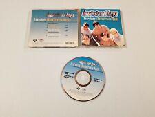 Everybody (Backstreet's Back) by Backstreet Boys (CD, 1997, Zomba) 4 Track EP