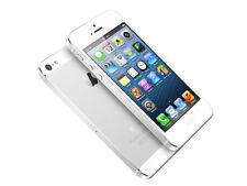 Apple iPhone 5 16Gb Weiß Gebraucht