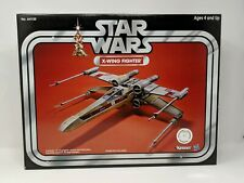 X-Wing Fighter Vehicle 2013 STAR WARS The Vintage Collection TRU Exclusive MIB