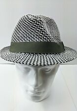 Goorin Bros. Buck Fedora Hat BLACK