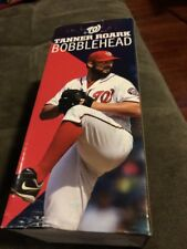 Tanner Roark Bobblehead - 2017 Washington Nationals (NIB)