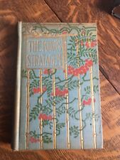 The King's Stratagem and Other Stories by Stanley J. Weyman . Caldwell, c)1891