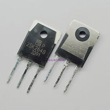 10PCS 2SK2648 Genuine New TO247