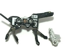 TRANSFORMERS 1984 G1 RAVAGE CASSETTE 100% COMPLETE GREAT CONDITION