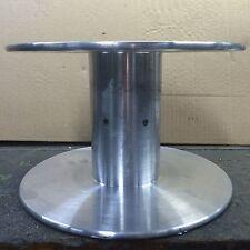 Aluminum Warping Spools