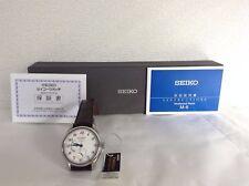 NEW Seiko PRESAGE Mechanical Automatic Men's Watch SARW025 JAPAN EMS F/S