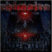 Chimaira - Crown of Phantoms ( CD 2013 ) NEW / SEALED
