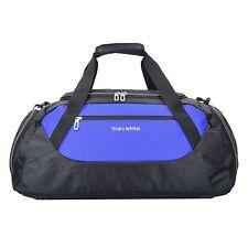 Travelite Kick Off XL Reisetasche Sporttasche Freizeittasche 75 cm (blau)