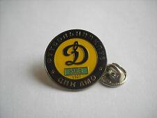 a2 DYNAMO KIEV FC club spilla football calcio футбол soccer pins ucraina ukraine