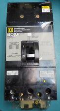 Guaranteed Brand New Square D Kh36200 I-Line Circuit Breaker