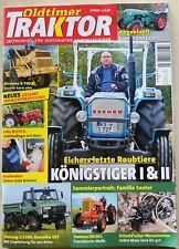 Oldtimer Traktor 02/2020 - Oldtimer Zeitschrift