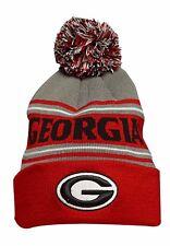 Bridgestone Golf Georgia Bulldogs Collegiate NCAA Beanie Cap Stocking Ski Hat