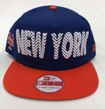 New Era 9fifty SnapBack New York Yankees MLB Nice New Rare One Of One