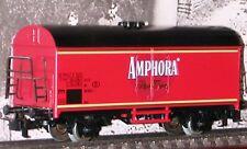 Marklin-h0 4415.85742 AMPHORA pipe tobaco, carro de refrigeración-somo rojo/negro, top + orco