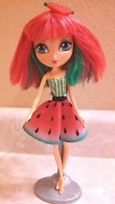 "La Dee Da Watermelon Mist Doll 10"" Tall In Original Clothing Made By Spin Master"