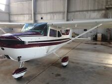 1966 CESSNA 172G GREAT TIME BUILDER