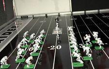 Tudor Electric Football Game NFL Oakland Raiders Super Bowl XV Team 22 Starters!
