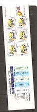 Iceland SC # 711b Weight Lifting . Complete Booklet ( 10 Stamps )