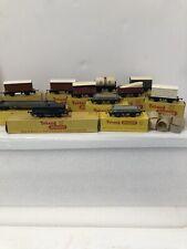 Triang TT Boxed Wagons X11