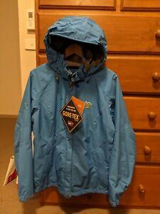 NEW Ozark Gear GORE-TEX Windproof Waterproof Guaranteed Outdoor Rain Jacket