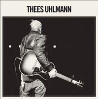 THEES UHLMANN - THEES UHLMANN  VINYL LP + CD NEU