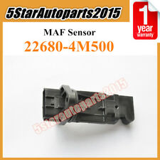 Mass Air Flow Meter for Nissan Maxima A32 X-Trail T30 T31 Patrol Y61 22680-4M500