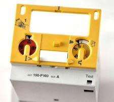 Allen Bradley 190-P160 Ser A Single/3 phase 1 to 10 HP 110-575V Adjustable trip