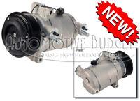 "A//C Compressor Clutch for York 7/"" 2gr 1 wire Mack Navistar Volvo Western Star"