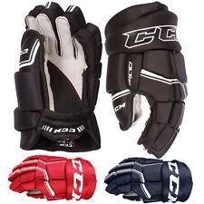 CCM Quicklite 250 Hockey Gloves - Sr, Jr