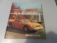Enciclopedia Dell'Automobile (Vol. 2°) Fratelli Fabbri Pininfarina