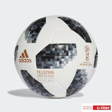 Adidas Fifa World Cup 2018 Official Match Ball Telstar New With Box Free Postage