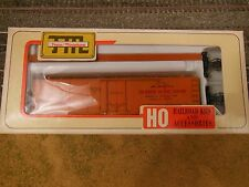 HO SCALE TRAIN MINIATURE 8108 PRODUCERS PACKING CO REEFER KIT