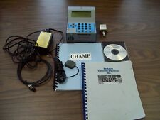 """Berkeley Varitronics Systems """"The Champ"""" Portable Signal Strenght Meter"""
