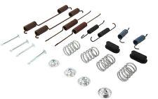 Drum Brake Hardware Kit Rear Centric 118.63016