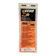 ECHO Cross-Fire 8 in. x 0.095 in. Nylon Lines for Rapid Loaders (50-Pack)