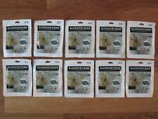 10 sets (30 pads) of Slendertone works for The Flex Belt System Flex Go Ab Belt