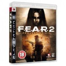 F.E.A.R. 2: PROJECT Origin (Sony PlayStation 3, 2009)