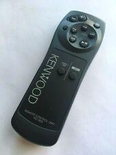 Kenwood Remote Control For RC-500 DPX400 KRC607 KRCX657 KRCX957 KRC807 KRC509S