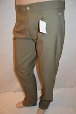 J. LINDEBERG Mans ELOF Slim Fit Light Poly Pants NEW Size 33x34  Retail $195