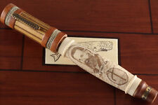 Krone Herman Melville Moby Dick Limited Edition Fountain Pen