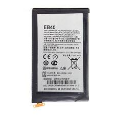 EB40 3200mAh Li-ion Battery Replacement For Moto Droid Razr Maxx XT910M XT912M